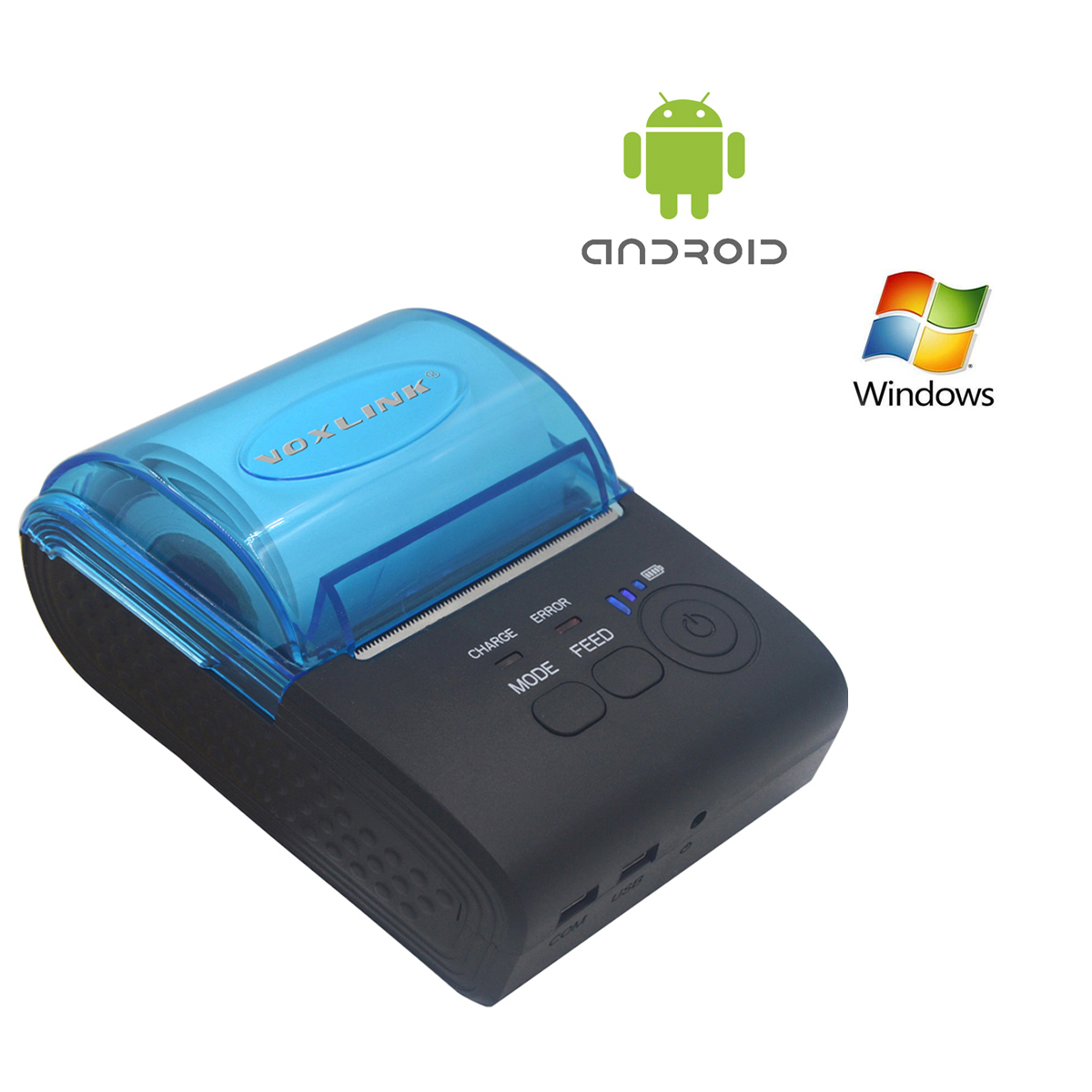 how to connect printer to android phone