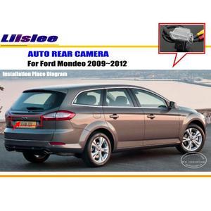 Liislee Car Rear Camera For Fo