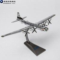 Brand New 1 144 Scale Plane Model Toys World War II Boeing B 29 Strategic Bomber