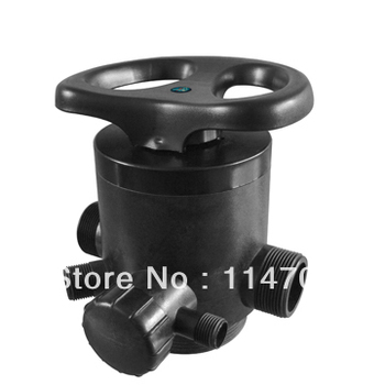 Coronwater Manual control valve F64F for water softener