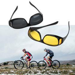 Автомобильные очки ночного видения Поляризованные солнцезащитные очки унисекс HD vision солнцезащитные очки УФ-защита автомобильные очки для