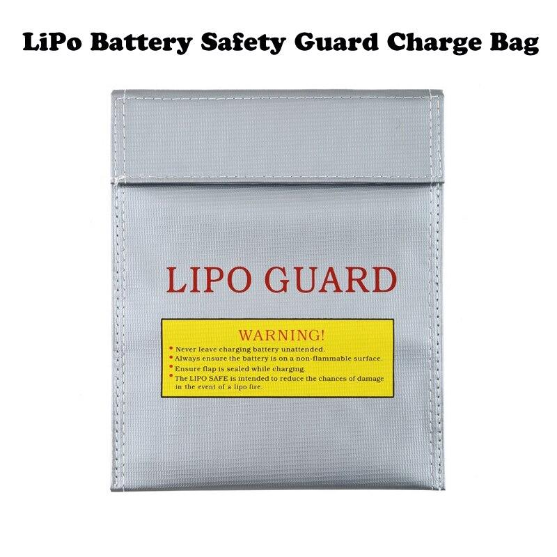 1 шт. противопожарные RC LiPo Батарея безопасности сумка Безопасный гвардии зарядки Sack 180X230/230X300 мм новые
