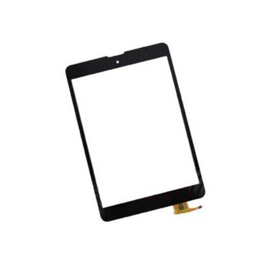 Original Black New 7.85 Qumo Vega 782 3G Tablet touch screen Touch panel Digitizer Glass Sensor replacement Free Shipping original new qumo quest 503 touch screen front panel digitizer glass sensor replacement free shipping