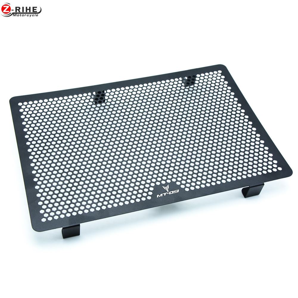 MT-09 MT09 motorcycle cnc Aluminium Radiator Side Guard Grill Grille Cover Protector for Yamaha MT-09 MT09  mt-09 MT 09 2013 13 motorcycle radiator protective cover grill guard grille protector for kawasaki z1000sx ninja 1000 2011 2012 2013 2014 2015 2016