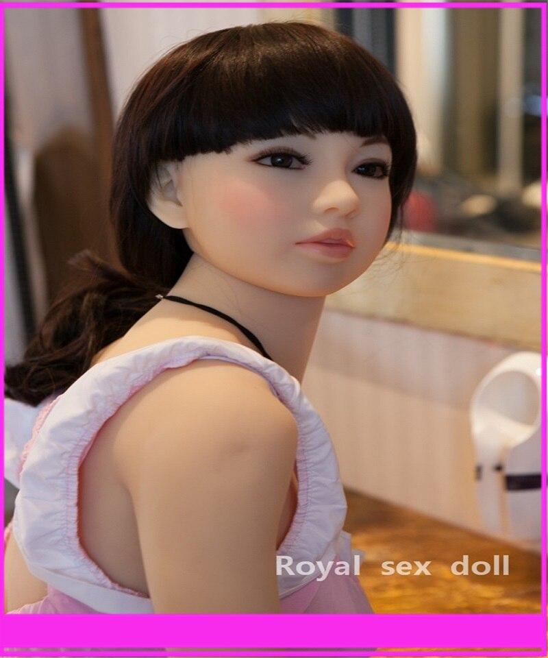 158cm Top quality the flexible font b dolls b font silicone adult font b doll b