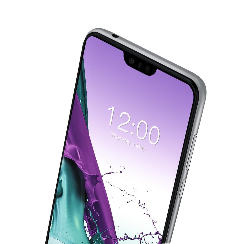DOOGEE N10 携帯電話オクタ · コア 3 ギガバイトの RAM 32 ギガバイト ROM 5.84 インチ FHD + 19:9 ディスプレイ 16.0MP フェイスアンロック 3360 3000mah のアンドロイド 8.1 4GLTE  グループ上の 携帯電話 & 電気通信 からの 携帯電話 の中 3