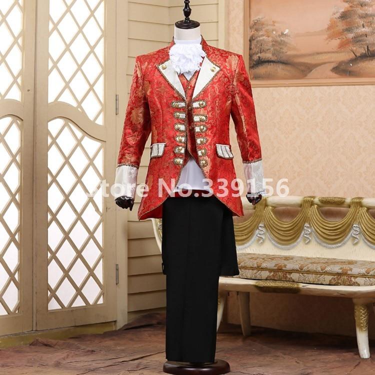 Hamilton Floral Siècle As Colonial Hommes Datant Du Motifs Gilet Gilet Broderie veste 18e Vêtements De Costume Picture Pantalon SAvwOqAa1U