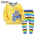 Boys Clothing Sets Autumn Character Cotton Spring Baby Boy Clothes Regular Boys Sets Hot Cartoon Kids Boy Clothes Outfits Spring