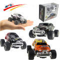 RC Car WLtoy High Speed Racing Car Mini Bigfoot Car Sport Utility Vehicle Drift Remote Control Car Model Vehicle Toy