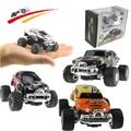 RC Car WLtoy High Speed Racing Car Mini Bigfoot Car Sport Utility Vehicle Drift Remote Control Car Model Vehicle Toy