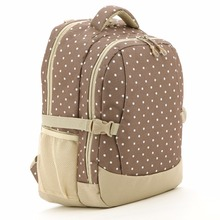 Baby Mom Changing Diaper Bag