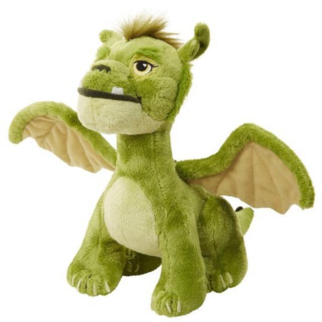 Soft Plush Toys Pete s Dragon Toy Elliot Stuffed Dinosaur Plush Animal Doll  Gift for Kids 22cm 3e9eb323f