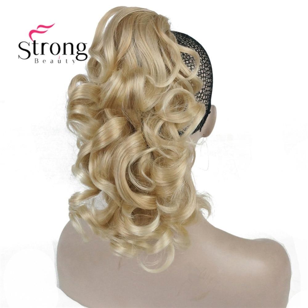 StrongBeauty 12