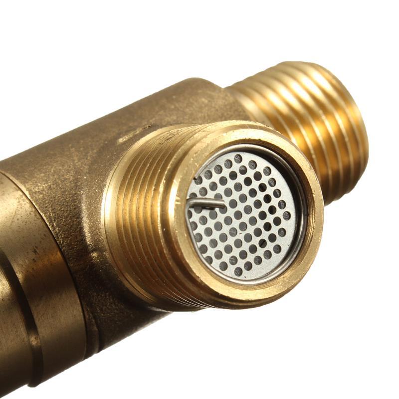 Xueqin Brass thermostatique mitigeur robinet de salle de bain 11