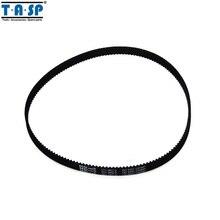 1 Piece Drive Belt 501-3KC-9  for Food Processor Moulinex MS-0698516