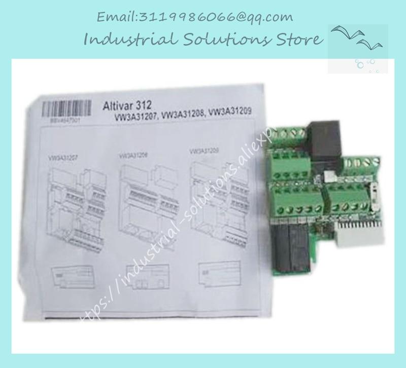 New inverter accessories VW3A31201 spotNew inverter accessories VW3A31201 spot