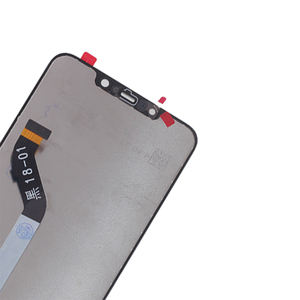 Image 5 - Оригинальный ЖК экран 6,18 дюйма для Xiaomi Pocophone F1, ЖК дисплей для Xiaomi Pocophone F1, дигитайзер сенсорного экрана, Замена + Инструменты