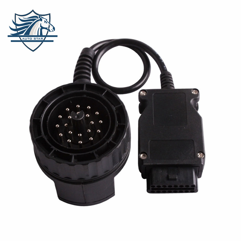 ФОТО Hot Sale 20 pin Cable for BMW ICOM