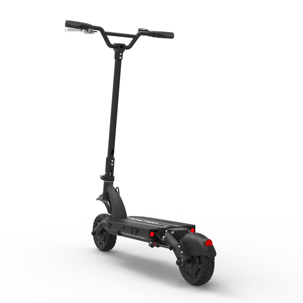 цена 2017 Minimotors Dualtron Raptor 8inch 1600W Electric Scooter
