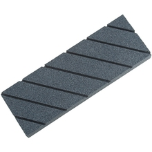 Best Flattening Stone For Whetstone Silicon Carbide Lapping Stone With Grooves Coarse Grinding Lapping Plate Flattener Fixer