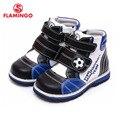 FLAMINGO 100% Russa Famosa Marca 2016 Chegada Nova Crianças Primavera sapatos Da Moda sapatos de Alta Qualidade crianças sapatilhas 61-XP113/61-XP114