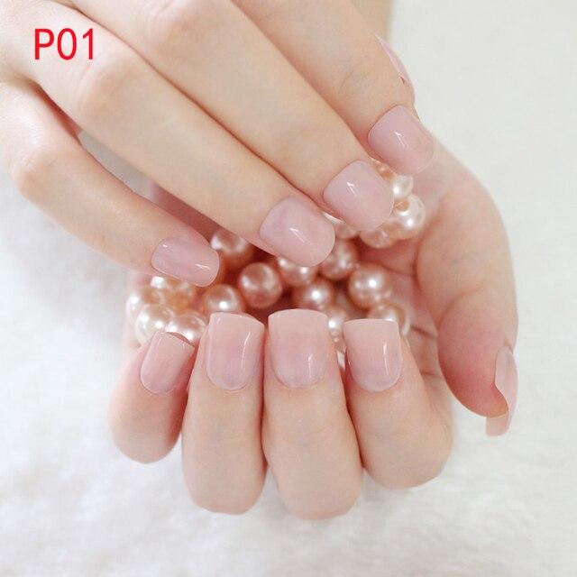 Diy Manicure For Short Nails | Splendid Wedding Company