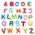 Творческие и Красивые 26 Английские Буквы Холодильник Магнит Деревянные Магнитные Ленты Размер: 5.8 см * 4 см * 0.5 см
