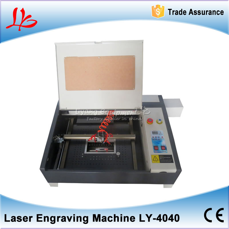 Russia free ship & No tax! Latest cnc laser engraving machine mini Super with all functions LY 4040 ,50W CO2 laser engraver freeshipping hcz 4040 50w co2 laser engraving machine laser cuttering machine laser engraver diy laser marking machine cnc