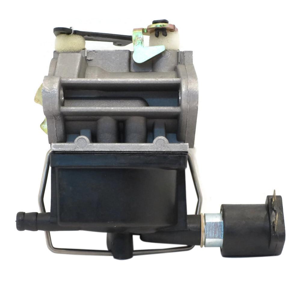 2017 New Carburetor Carb Set Kit for 640330A 640330 OHVSeries W/Fuel Solenoid Engines 3924450 2001es 12 fuel shutdown solenoid valve for cummins hitachi