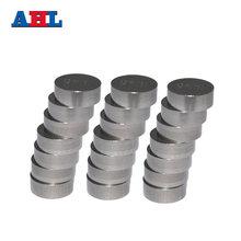 Cales de Valve réglables pour moto, 10 pièces, épaisseur 7.48mm 1.2mm 1.25mm 1.3mm 1.35mm 1.4mm 1.45mm 1.5mm 1.55mm 1.6mm 1.65mm