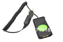 12 В Батарея фильтру/Car Зарядное устройство для Baofeng uv-b5/uv-b6