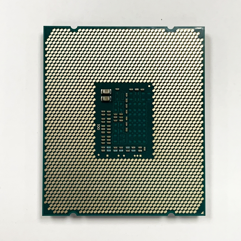Image 2 - Intel Xeon E5 1650 V3 3.5GHz 6 Core 15Mb Cache LGA2011 3 CPU E5 1650 V3 Processor-in CPUs from Computer & Office
