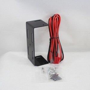 Image 5 - Orijinal IC V8000 75 W yüksek güç 144 MHz VHF FM VERICI v8000 2 metre Cep Telsiz Uzun Mesafe araç üstü radyo