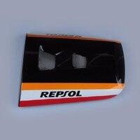 Обтекатель abs Пластик заднего сиденья мотоцикла крышка капота для Honda CBR1000RR CBR 1000 RR 1000RR 2004 2005 2006 2007 04 05 06 07