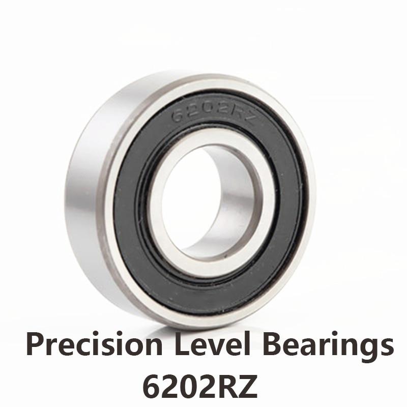 10 Bearing 6202Z 15 x 35 x 11 Single mm Metric Bearings