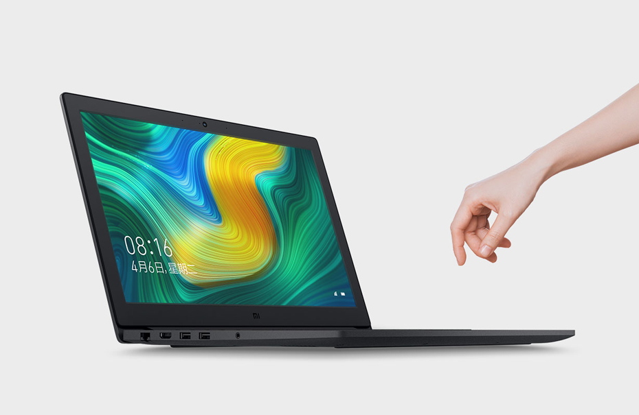 Original Xiaomi Mi Notebook 15.6'' Intel Core Laptops 128GB SSD+1TB HDD i7i5 NVIDIA GeForce MX110 Dedicated Card Win 10 Laptop-55
