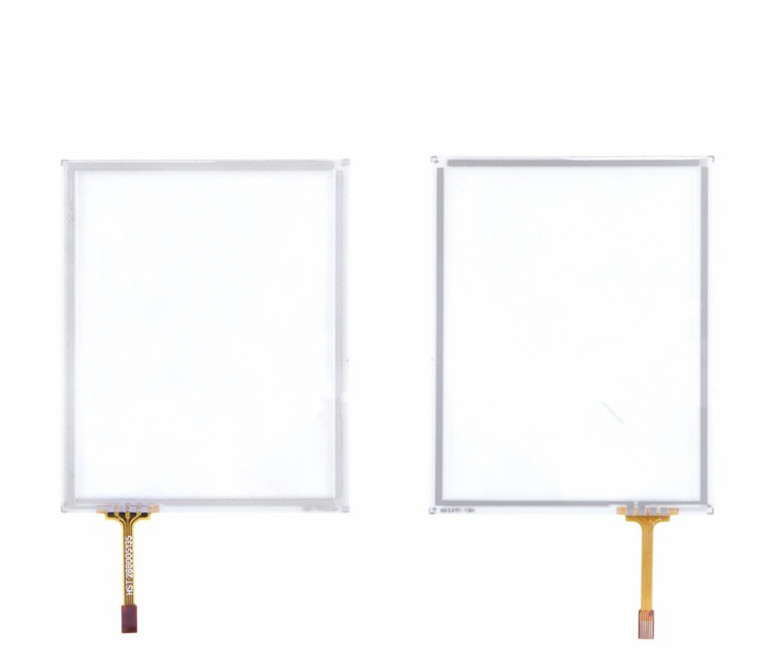 1X For  Motorola Symbol MC55A MC55A0 MC55N0 LMS350CC01 Touch Screen Glass Panel