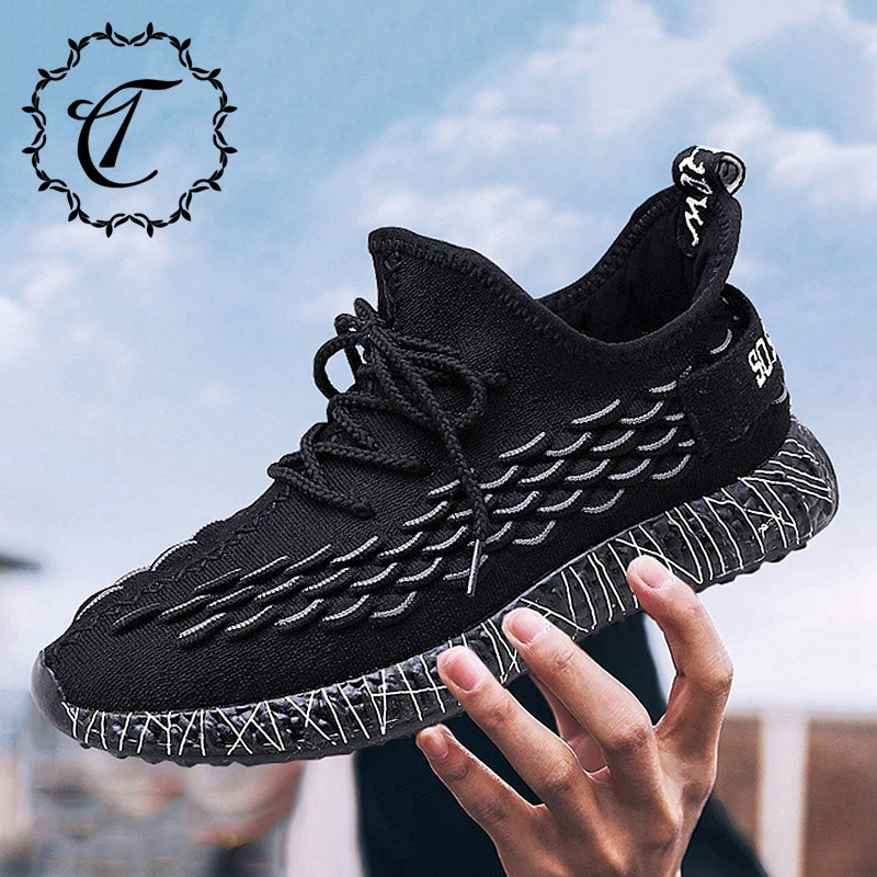 promo code best shoes casual shoes CatriCa Summer Hot Sale Shoes Men High Quality Trainers ...