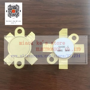 TH430 TH430C [M177] 50-110V 40A 250W 30 MHz-wysokiej jakości oryginalny tranzystor