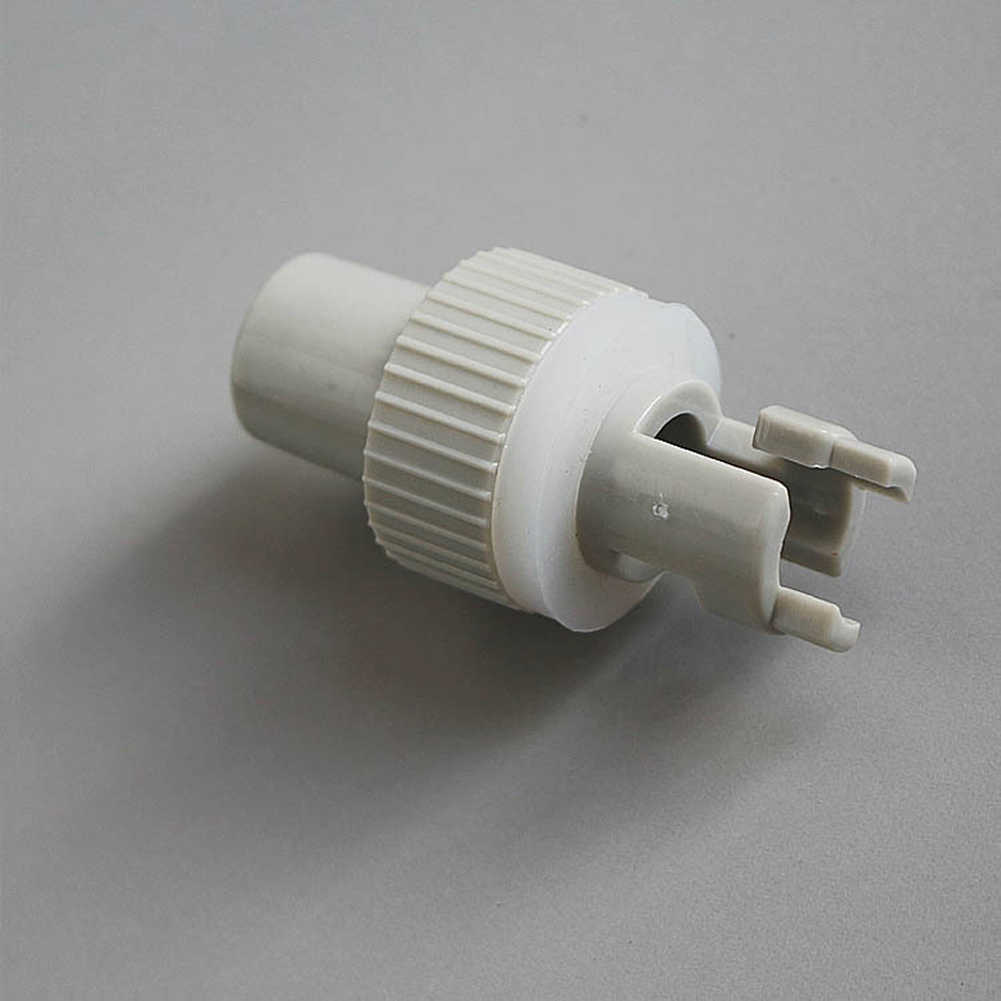 مرنة نفخ خرطوم فوهة PVC استبدال مضخة القدم محول البسيطة حجم ختم كاياك قارب تنظيم السلامة دائم