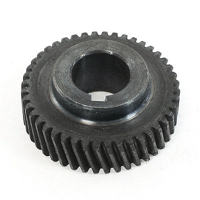 Slotted Hole 44 Teeth 47mm X 17mm Gear Wheel For Makita 5900 Electric Saw