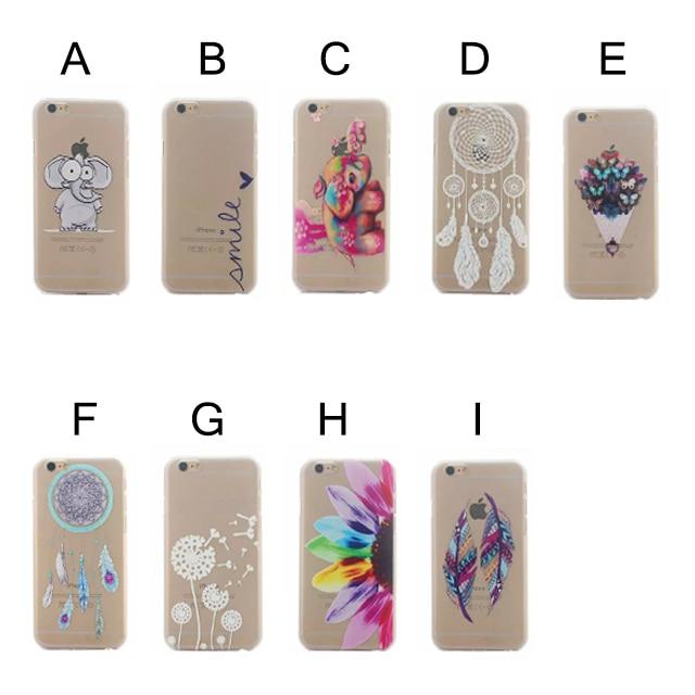 disegni per cover iphone 6