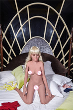 Секс куклы 155 см #7 полностью из ТПЭ со скелетом, взрослая японская кукла для любви, Реалистичная сексуальная кукла для мужчин