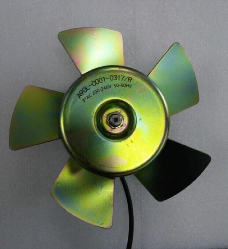 все цены на  A90L-0001-0317/R A90L-0001-0316/R Fan for fanuc spindle motor new  онлайн