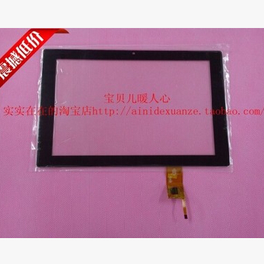 New 10.1 inch Tablet RS10F100PS_V1.1 touch screen Touch panel Digitizer Glass Sensor replacement Free Shipping for sq pg1033 fpc a1 dj 10 1 inch new touch screen panel digitizer sensor repair replacement parts free shipping
