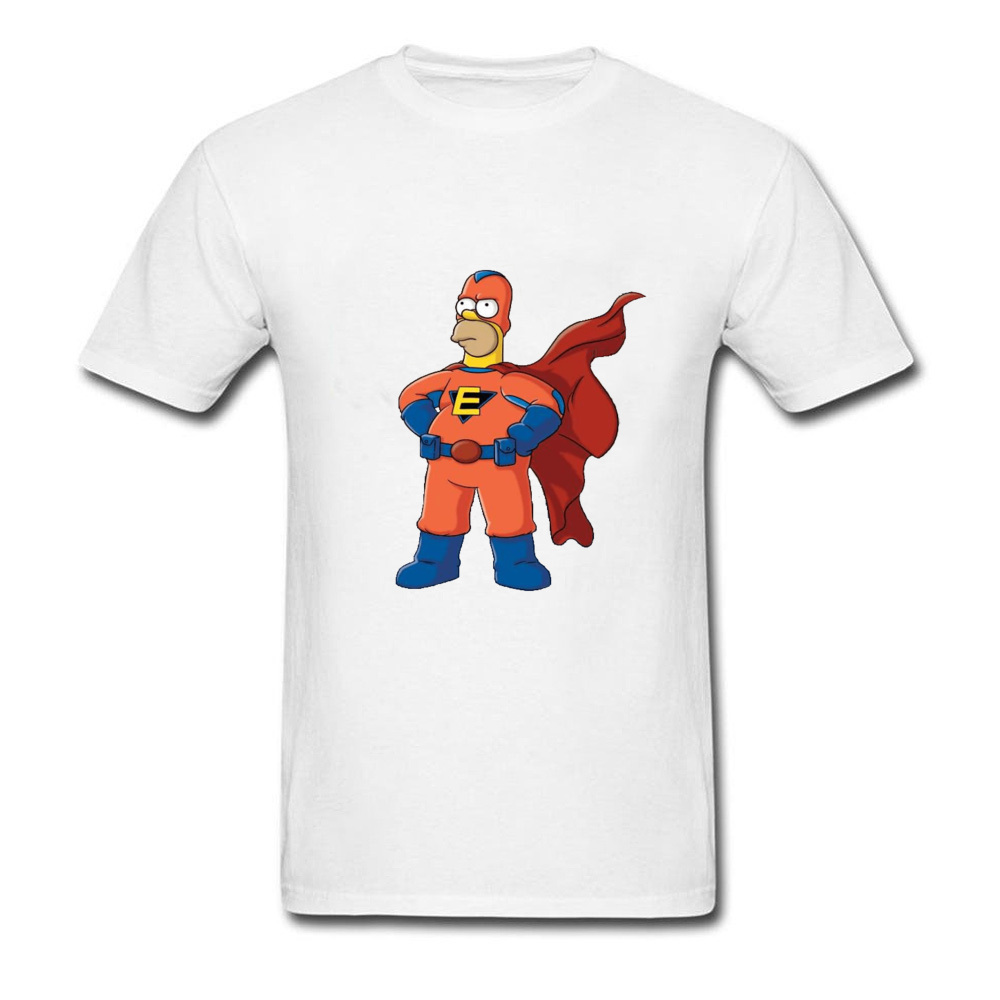Супер герой анимированные ТВ показывает крутая футболка высокое качество полный Хлопковые фирменные носки футболки Супермен Аниме Косплэ...