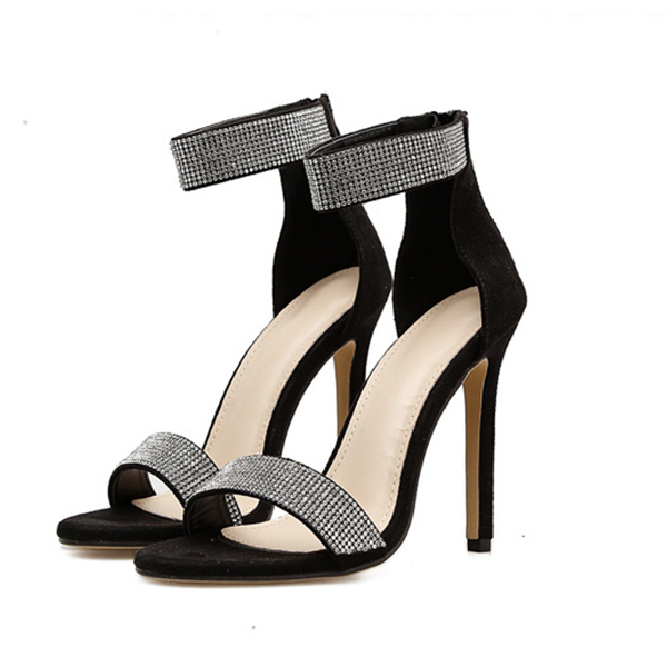 HTB1.YJOr7KWBuNjy1zjq6AOypXac Boussac Luxury Rhinestone Women Sandals Sexy Bling Crystal High Heel Women Sandals Elegant Party Shoes Women SWC0234