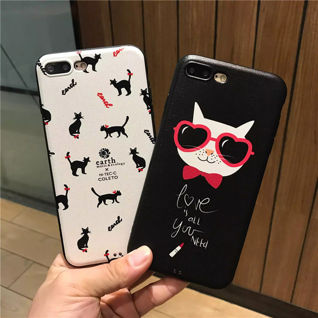 coque iphone 7 korea