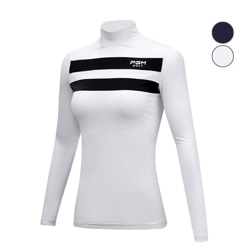 Neue Ankunft Fitness Frauen Golf Shirts Dame Herbst Lange Hülse Frauen Golf Shirts Atmungsaktive Sport Golf Shirts Outdoor-sportbekleidung