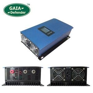 Image 2 - Onduleur solaire à grille avec capteur